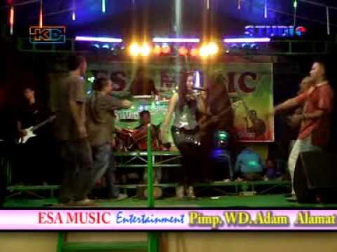 CIBULAN-DIAN ANIC/ESA MUSIC