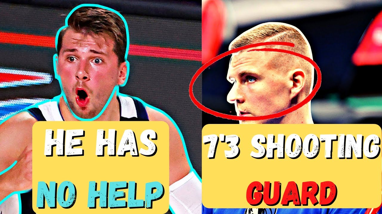 3 theories on what's wrong with Luka Doncic-Mavs relationship