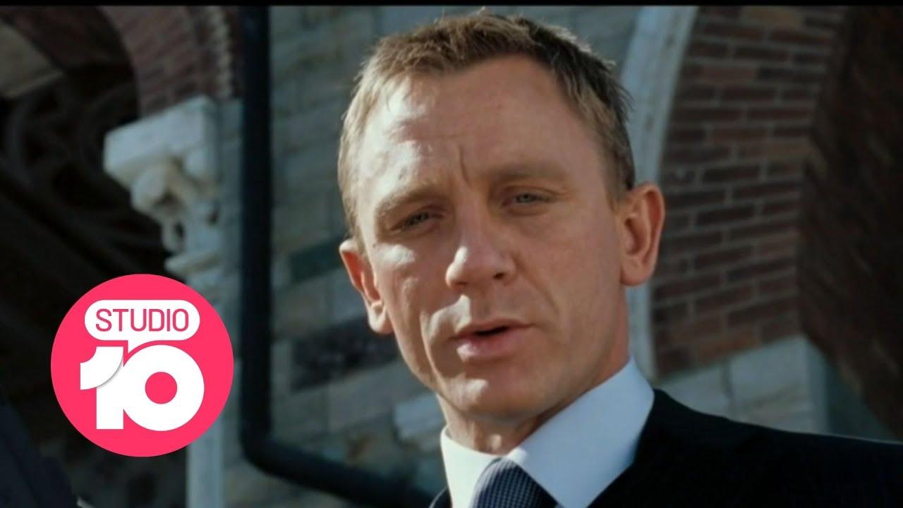 Daniel Craig on his final Bond role in 'No Time to Die' - CNN