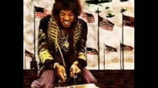 Jimi Hendrix: requiem