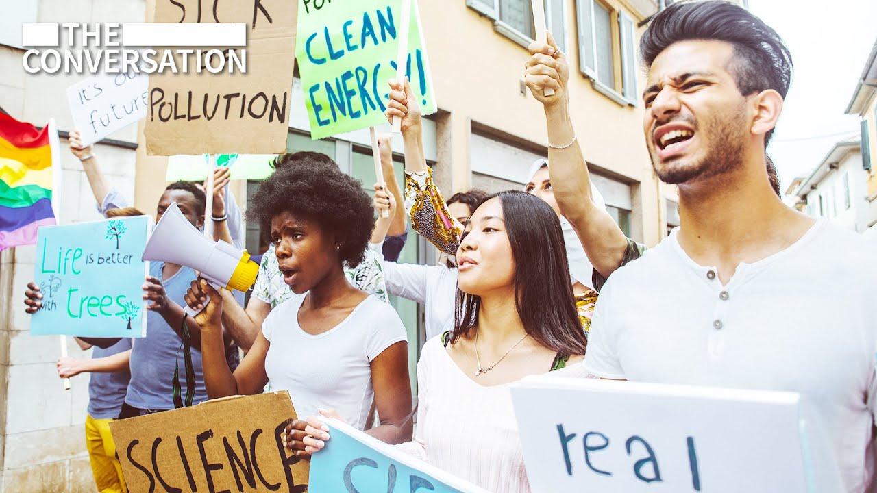 Environmental RACISM in Los Angeles