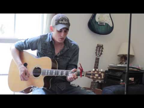 Blake Shelton - Every Time I Hear That Song - Dusty Sanderson Cover