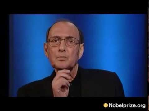 Harold Pinter Nobel Lecture Part 2
