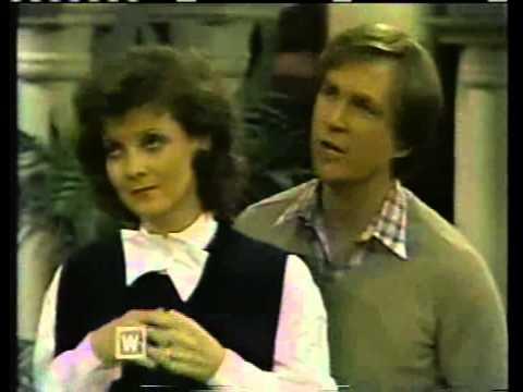 GUIDING LIGHT:  November  22, 1983 (Part 1 Of 3)