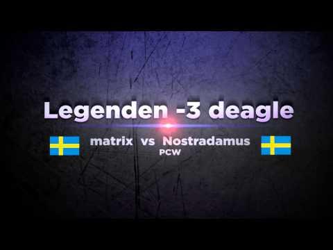 [VP Retro Highlights] Legenden -3 deagle