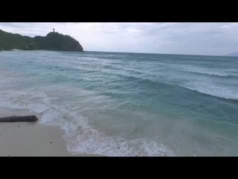 Cristo Rei Beach, Dili, Timor-Leste