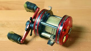 Catfish Reels - Repair Tips from the Pros