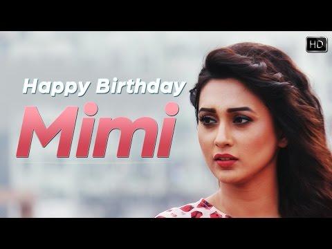 Best of Mimi | Birthday Special | Video Jukebox | V Music | 2016