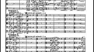 Vaughan Williams Fantasia on a Theme of Thomas Tallis with score