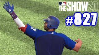I PICKED A NEW TEAM! | MLB The Show 20 | Road to the Show #827