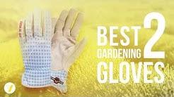 ✅ Gardening Gloves - The Best Gardening Gloves of 2019 [ Buying Guide ]