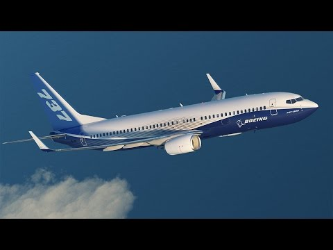 Pobeda Boeing 737-800NG economy class Sochi to Moscow (Russian Federation)