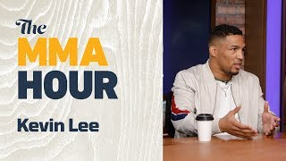 Kevin Lee Weighs In on the UFC