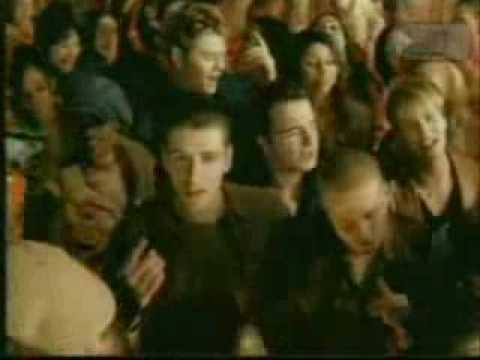 Westlife When You're Looking Like That + Lyrics Combined Vid Scraps