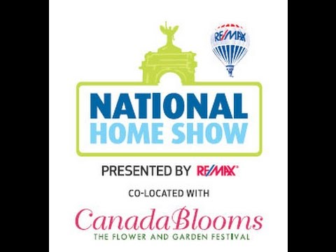 Toronto's National Home Show 2015: VIP Tickets