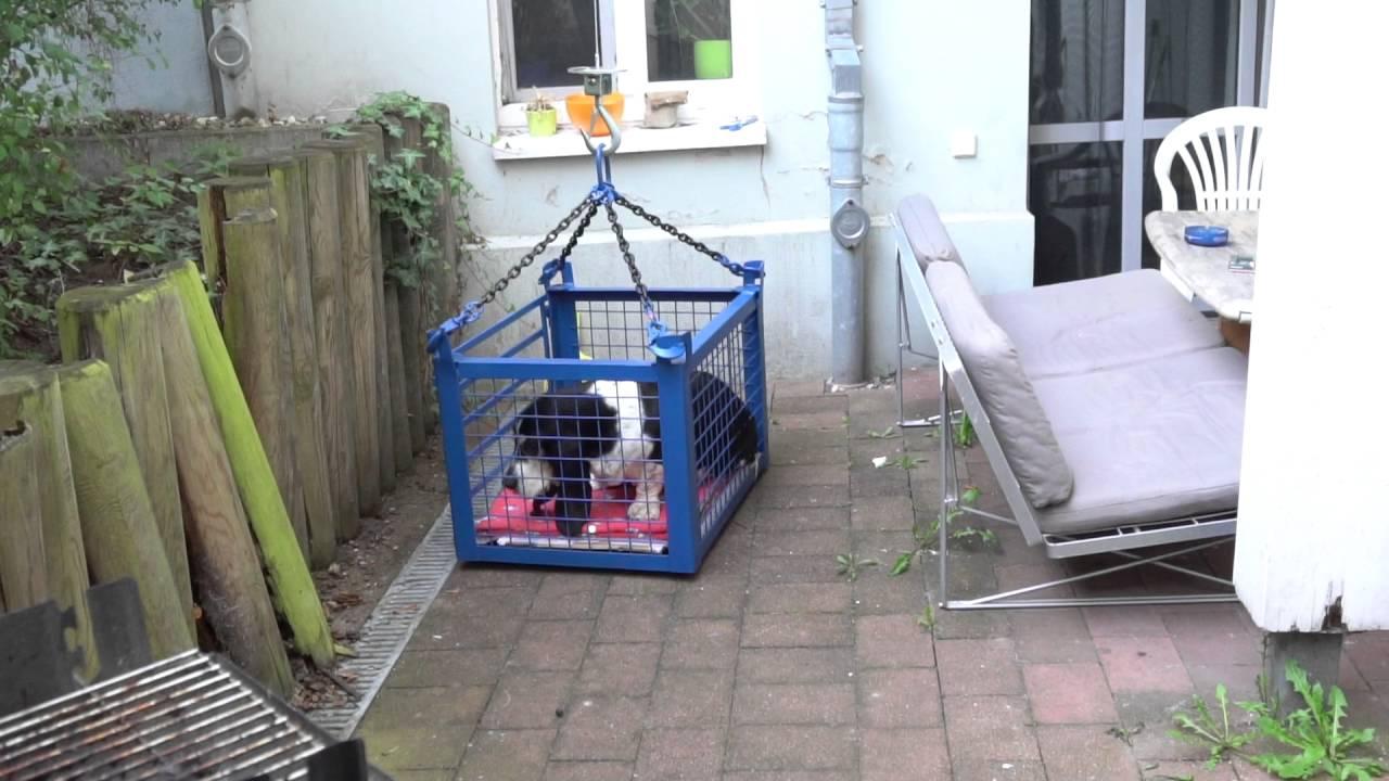 george hundelift by hartmann mtk youtube. Black Bedroom Furniture Sets. Home Design Ideas