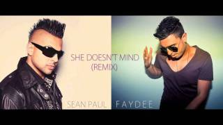 Sean Paul & Faydee - She Doesn
