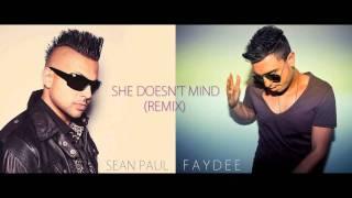 Sean Paul & Faydee - She Doesn