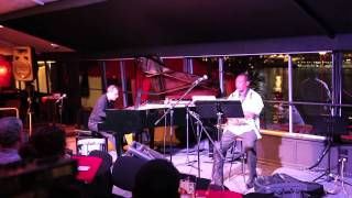 Duo Ras Dashen, Abate Berihun & Yitzhak Yedid (#3) @ the Brisbane International Jazz Festival