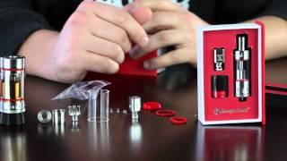 kanger subtank mini nano review