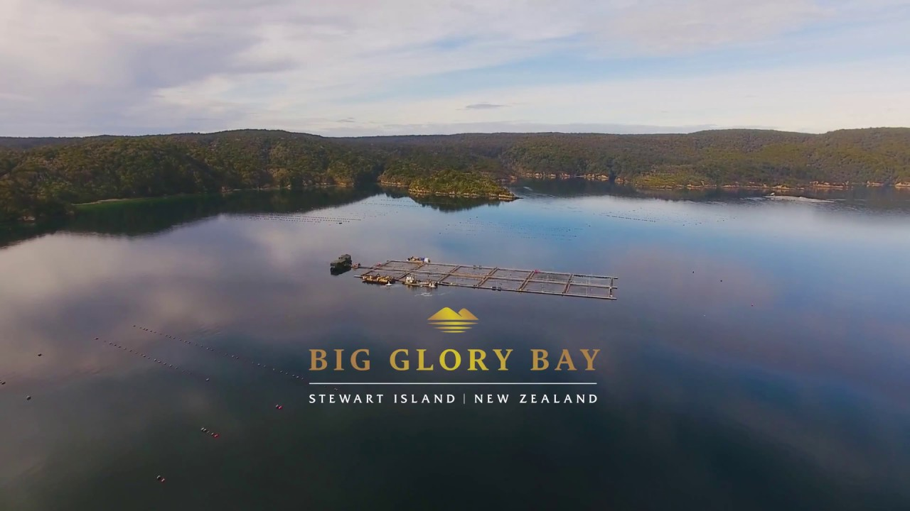 Island of glory