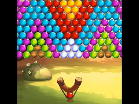 Bubble Shooter Game Preview