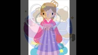 〜たなばたさま〜 野田恵里子*森の木児童合唱団