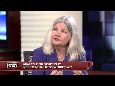 Roundtable: Marne Foster, Women Marines, Nuclear Waste