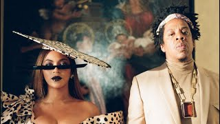 Beyoncé - MOOD 4 EVA (feat. Jay-Z, Childish Gambino & Oumou Sangare) [Black Is King Extended]