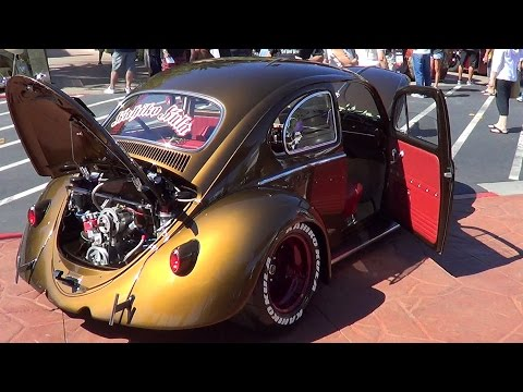190 Ultimate VW Build Off Champion 2015 1 of 2 Videos