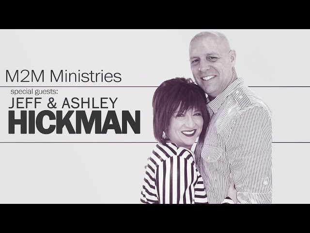 Mess to Miracle with Jeff and Ashley Hickman