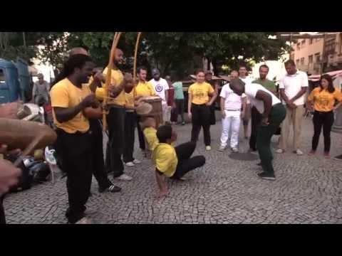 Trailer do filme A Caminho do Rio