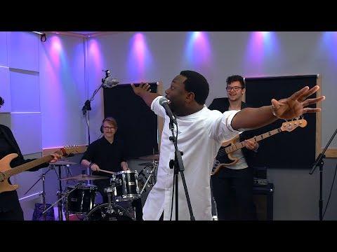 James Numbere - Oghene Doh (cover)