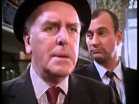Minder All Quiet on the West End Front S10E06