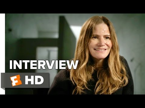 Morgan Interview - Jennifer Jason Leigh (2016) - Drama