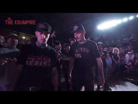 Download Joker vs Jr Whiphead | MAINEVENT | BOYZ ROUND 1