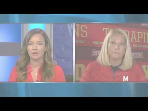 Brenda Frese on Terps in the Pros