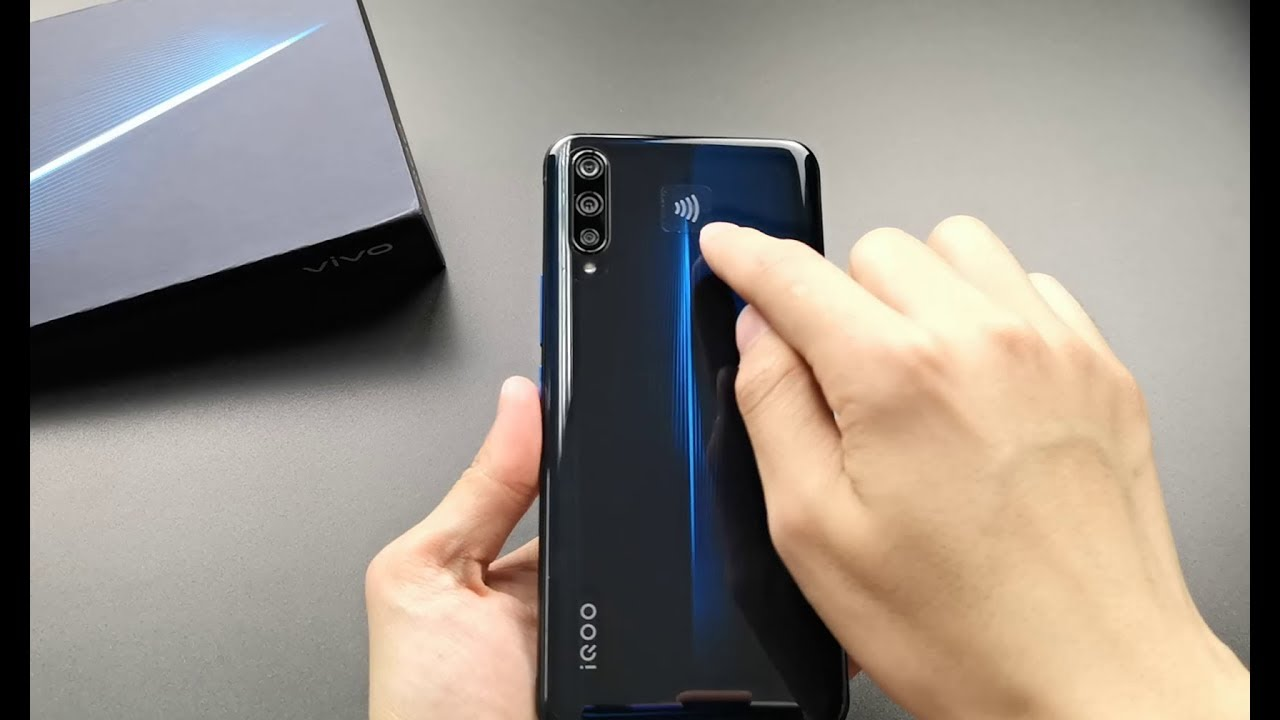 Vivo iQoo Unboxing and First Impressions