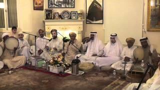 نسمات حجازية من مجلس منار الحجاز - السيد محمد الدرة