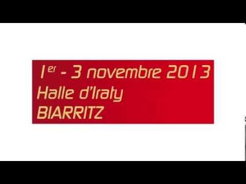 Salon de l'Automobile 2013 - Biarritz