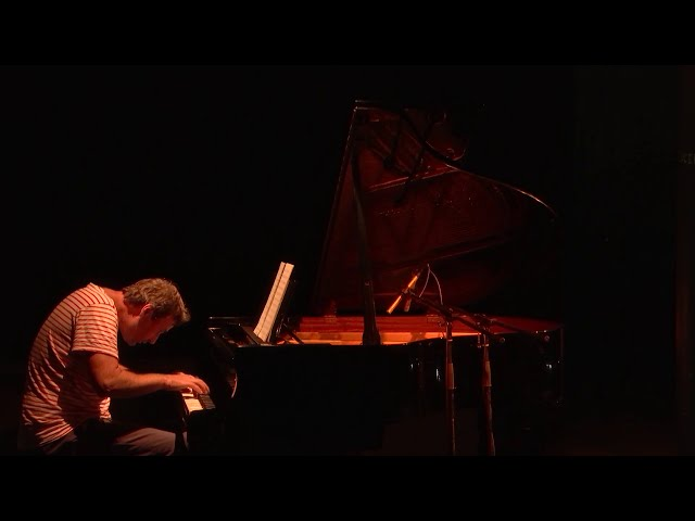 Sylvain Griotto  - A day in the life (The Beatles  - Piano cover) @Festival 1001 Notes