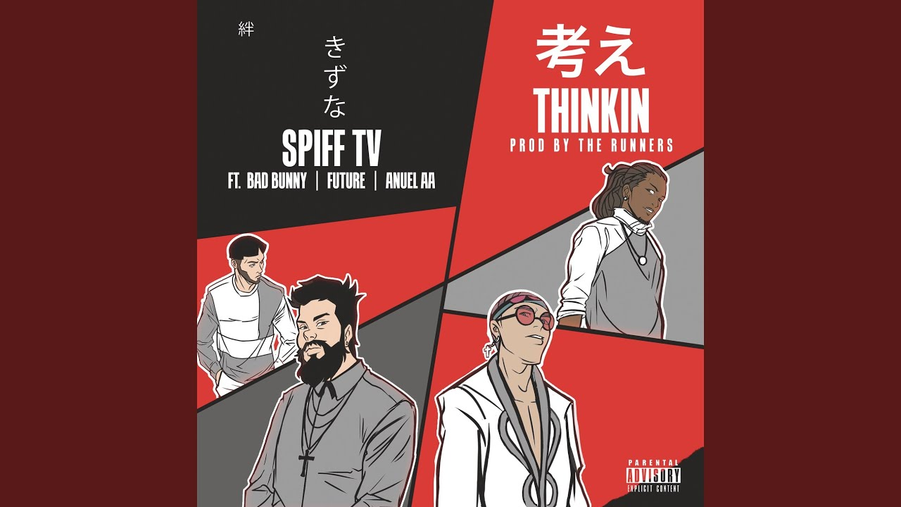 """spiff tv brings our favorite trap stars together on """"thinkin"""""""
