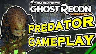 Ghost Recon Wildlands  🕱  Kampf gegen den Predator!