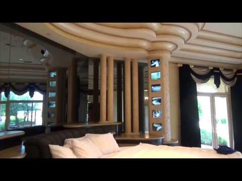 Deion Sander S House In Prosper Tx Youtube
