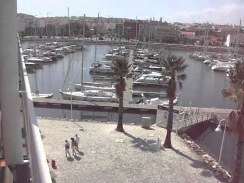 Lagos portugal marina 2bed apartment views