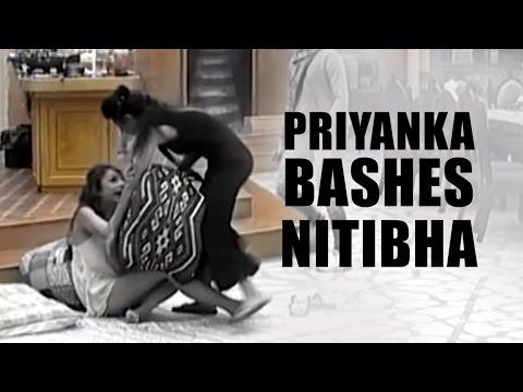 Bigg Boss 10 | Day 63 | Priyanka Bashes...