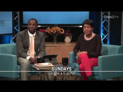 Kingdom Insight On Shaw TV Saskatoon