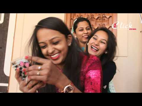 Megha Jain Family Song 2018 Barmer