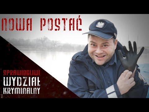 """""""Sprawiedliwi: Wydział Kryminalny"""":  Janusz Wojtala"""