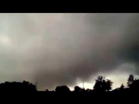 Serious Tornado Near Grand Rapids, Michigan